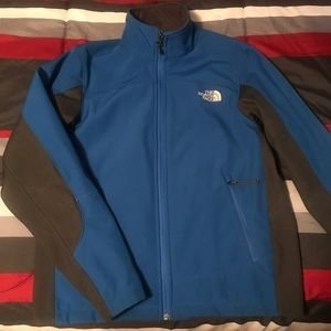 Men's The North Face Apex Soft Shell Jacket